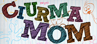 CiurmaMom Logo