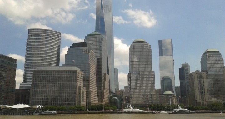 New York #7 – Tutto intorno a Manhattan