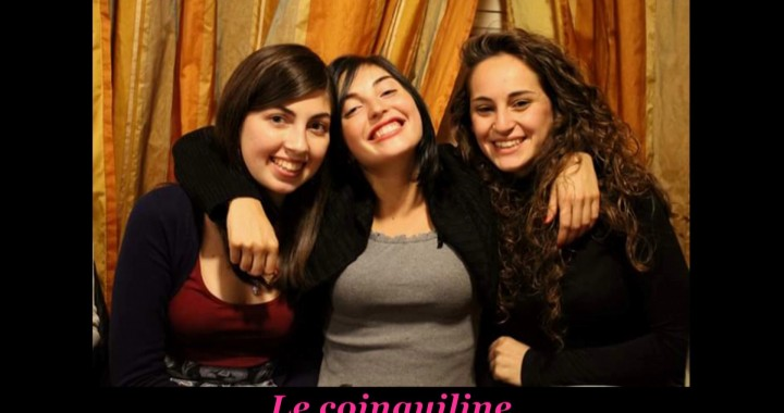 le coinquiline